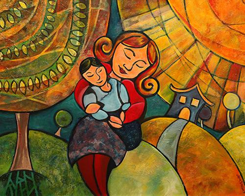 MotherChild_AdriaWillenson-4x5-ArtPrint-web-size