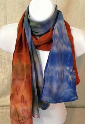 doublescarf-bohotie-step2