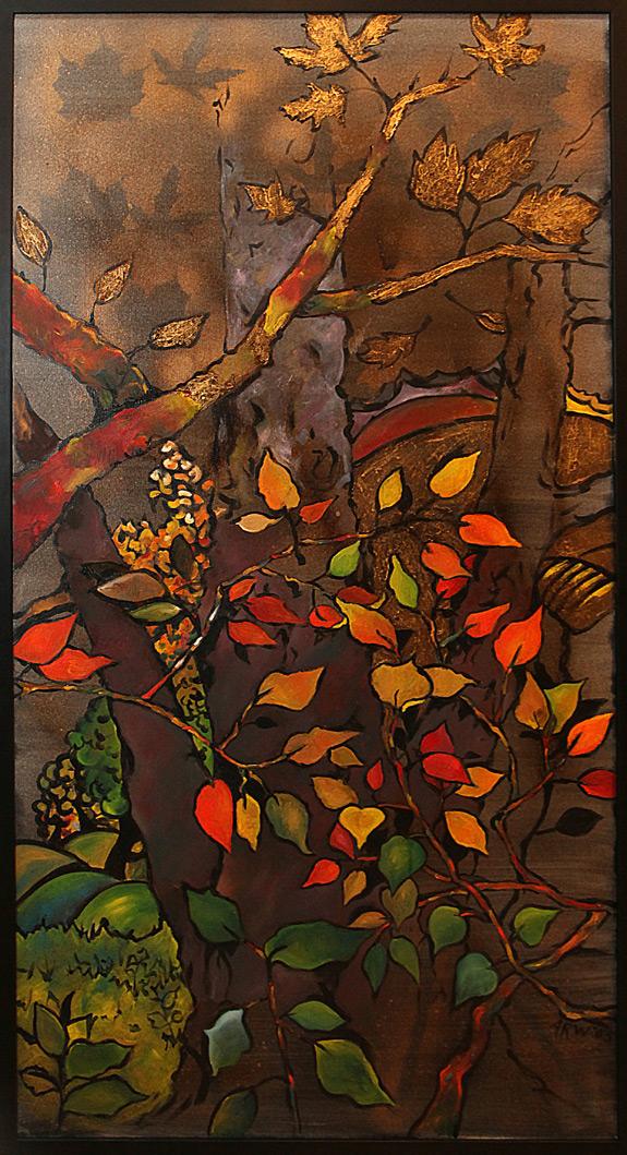 Paint Your Art Out - Cedarburg Cultural Center