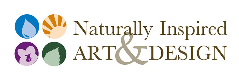 Naturally Inpsired Art & Design
